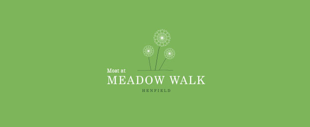 Moat at Meadow Walk, Henfield, West Sussex, BN5 9JU