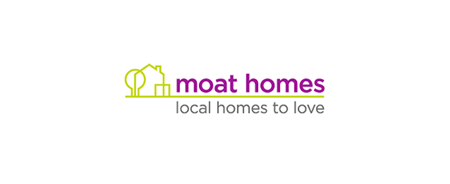Moat at Crescent West, Ashford, Kent, TN23 1LJ