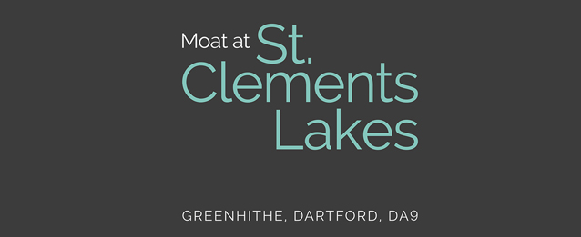 St Clements Lakes, Dartford, Kent, DA9 9HY